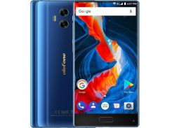 Ulefone Mix 4/64Gb Blue (STD02252)