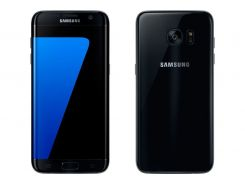 Samsung G935FD Galaxy S7 Edge 32GB SM-G935F Black (STD02765)