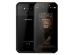 Leagoo XRover C Black (STD02655)