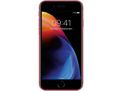 Apple iPhone 8 64Gb Refurbished Product Red (STD03359)