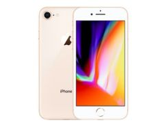 Apple iPhone 8 64Gb Gold Refurbished (STD03360)