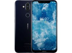 Nokia X7 4/64Gb Blue (STD02641)