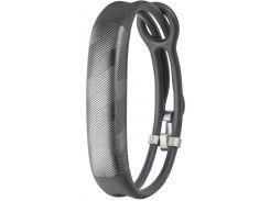 Фитнес-браслет Jawbone UP2 Gunmetal Hex Rope (52889)