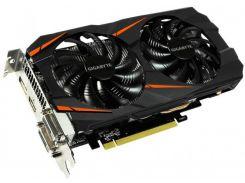 Видеокарта Gigabyte GeForce GTX1060 3072Mb WF2 (GV-N1060WF2-3GD) (F00164066)