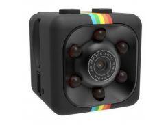 Мини камера SQ11 Mini DV Черная (HbP0506208)