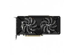 Видеокарта Palit GeForce RTX 2060 SUPER DUAL (NE6206S018P2-1160A)