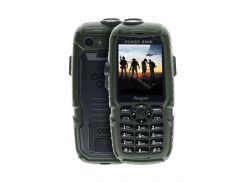 Мобильный телефон Hope S23 Land Rover 3 SIM (V1662)