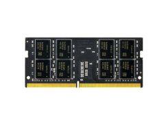 Оперативная память для ноутбука SoDIMM DDR4 16GB 2400 MHz Elite Team TED416G2400C16-S01 (4977007)