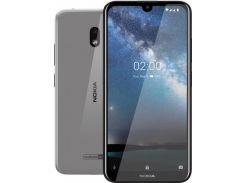 Мобильный телефон Nokia 2.2 2/16GB Grey (s-230433)
