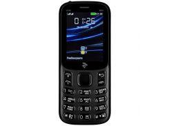 Мобильный телефон 2E E240 2019 Dual Sim Black (s-232680)