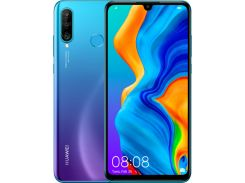 Мобильный телефон Huawei P30 Lite 4/128GB Peacock Blue (9707891)