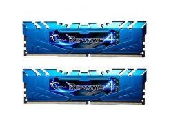 Оперативная память G.Skill DDR4 16GB (2x8GB) 3000 MHz RipjawsV F4-3000C15D-16GRBB (4976925)