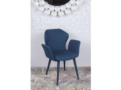 Кресло Nicolas Valencia Синий (41095)