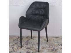 Кресло Nicolas Sevilla Тёмно-серый (45017)