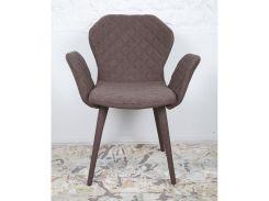 Кресло Nicolas Valencia Коричневый (45328)