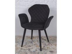 Кресло Nicolas Valencia Черный (45329)