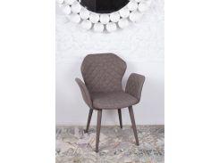 Кресло Nicolas Valencia Кофе (41098)