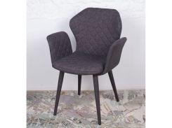 Кресло Nicolas Valencia Темно-серый (45330)