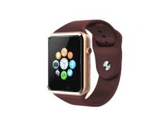 Смарт-часы Smart UWatch A1 Gold (G101001149)