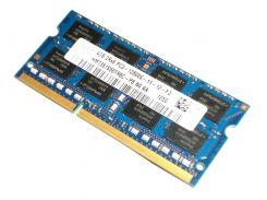 Оперативная память Hynix SoDIMM DDR3 4GB 1600 MHz HMT351S6EFR8C-PB (F00185302)