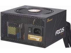 Блок питания Seasonic 550W FOCUS Gold (SSR-550FM) (F00192463)