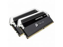 Оперативная память Corsair DDR4 32GB (2x16GB) 3000 MHz Dominator Platinum CMD32GX4M2B3000C15 (F00192773)
