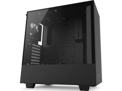 Корпус NZXT H510 Black (CA-H510B-B1)