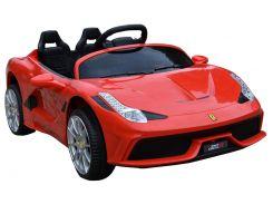 Детский электромобиль 8858 Ferrari Красный (OL00220)
