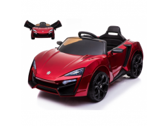 Детский электромобиль FT5188 Lykan Hypersport Красный (OL00222)