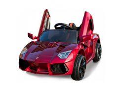 Детский электромобиль Lamborghini C 1188 Бордо (OL00224)