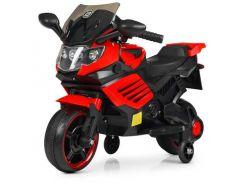 Мотоцикл 158-1 BMW Красный (OL00236)