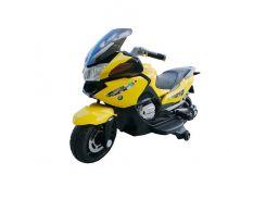 Мотоцикл R 118 RT BMW-STYLE 12V Желтый (OL00239)