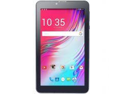 Планшет Samsung tab 1/16GB Андроид 6 IPS Черный (2055-10167)