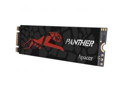 Накопитель SSD Apacer AS2280P2 PRO 480GB NVMe M.2 TLC AP480GAS2280P2PRO-1 (F00194470)
