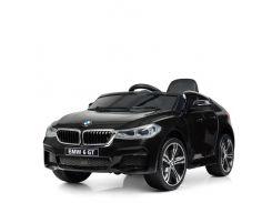 Детский электромобиль на радио управлении JJ2164EBLR-2 Черный (OL00242)