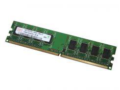 Оперативная память для компьютера DDR2 1GB 800 MHz Hynix HYMP112U64CP8-S6 (U0123262)