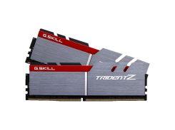 Оперативная память для компьютера DDR4 32GB (2x16GB) 3200 MHz Trident Z G.Skill F4-3200C16D-32GTZ (U0212138)