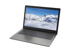 Ноутбук Lenovo IdeaPad 330-15IGM (81D100HKRA) 15.6 FullHD (1920x1080) LED матовый Черный (3555-10927)