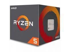 Процессор AMD Ryzen 5 1600 YD1600BBAFBOX (F00195456)