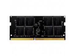 Оперативная память Geil SoDIMM DDR4 8GB 2666 MHz GS48GB2666C19SC (F00185300)