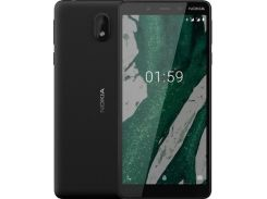 Nokia 1 Plus Dual Sim 1/8GB TA-1130 Black (s-234126)