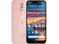 Мобильный телефон Nokia 4.2 DS 3/32Gb Pink Sand (s-231468)