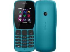 Мобильный телефон Nokia 110 Ocean Blue (s-235013)