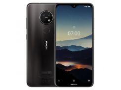 мобильный телефон nokia 7.2 4/64gb charcoal (s-235017)