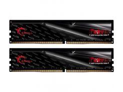 Оперативная память для компьютера DDR4 32GB (2x16GB) 2400 MHz FORTIS G.Skill F4-2400C16D-32GFT (4690768)