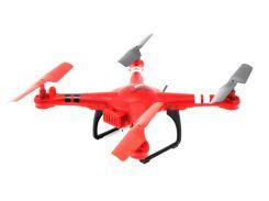 Квадрокоптер WL Toys Q222G Spaceship Красный (WL-Q222G-R)