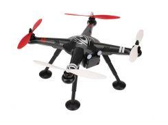 Квадрокоптер XK X380 DETECT GPS Черный (XK-X380)