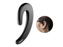 Bluetooth гарнитура Remax Ultra-thin RB-T20 Black (VN-2315)