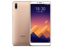 Meizu E3 6/128GB Gold (F00160589)