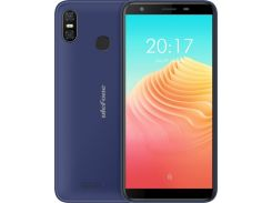 UleFone S9 Pro Blue (F00166983)
